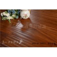 三杉地板(纯实木)—DR纽墩豆.橙色金柚