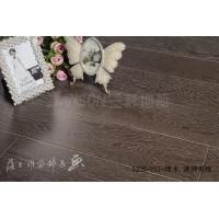 三杉地板(多层实木)—YS1橡木.澳洲黑橡