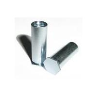 鸿鹏五金提供各尺寸各种材质压铆螺柱