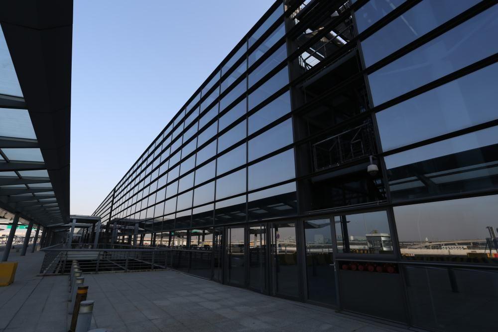 公司是上海市建筑五金门窗行业协会会员