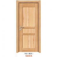 优质福乐森钢木套装门
