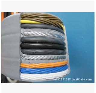 电梯电缆 CE电梯电缆 出口电梯电缆 电梯专用电缆 TVVB