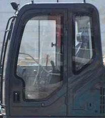 神钢,挖掘机,55-C,驾驶室