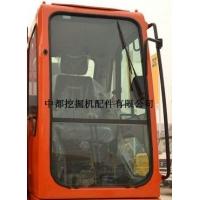 斗山挖掘机220-9驾驶室