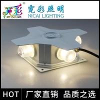霓彩 LED十字星光灯 NC-BD-4902