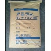 供应PA6日本东丽HF3064G15
