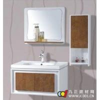 成都泰美家整体卫浴--经典橡木浴室柜-6075
