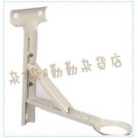 高强度碳素钢方管洗脸盆/台下盆/ 陶瓷盆可调节专用支架托架盆