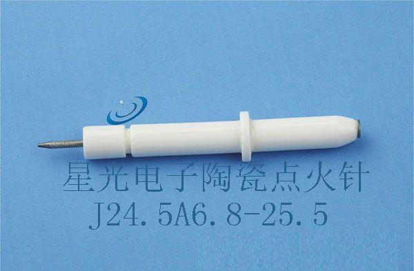 星光电子供应优质压电陶瓷电火器