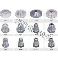 喷水管、高压喷淋管、剥离剂喷淋管、淀粉雾化喷淋管