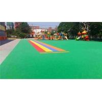 邢台幼儿园拼装地板
