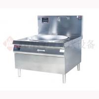 火头军厨房设备-商用电磁灶柜系列-西式电磁800大锅