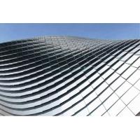 欧柯尔K97幕墙装饰阳极氧化铝单板