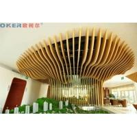 欧柯尔造形天花装饰E3室内造形艺术铝天花