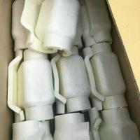 聚乙烯水表保温套B级防火防冻材料