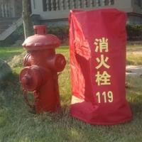 定做室外消防栓保温套-天磊