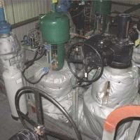 电厂汽轮机保温套