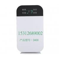 HC-D400静音紫外线杀菌家用商用空气净化器水过滤无耗材