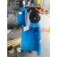 纽普兰气动圆顶阀YDF-10B球形气锁阀QQF充气式出料阀