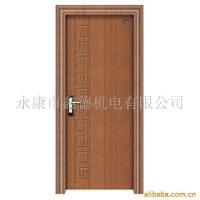 鋼木門,室內門DR-011 (貴派門)