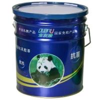 广东全友绿色环保墙面漆