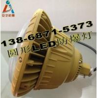 BAD85-M50h1-50WLED护拦式防爆灯 IP65-