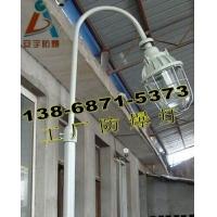 防爆工厂金卤灯150W BAD51-1x150W护拦式2.5