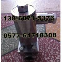 DFB8/4规格防爆型电磁阀 直通DF20电磁阀 电压127