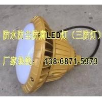 壁式LED三防灯50W/220V防水防尘工厂灯FAD-E50