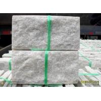 白石英蘑菇石,白色文化石,白色石英板,白色石头