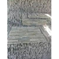 绿石英蘑菇石粉石英蘑菇石,白石英,黑石英,文化石