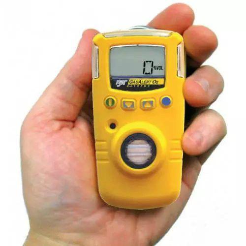 现货BW原装进口GAXT-X氧气含量检测报警仪