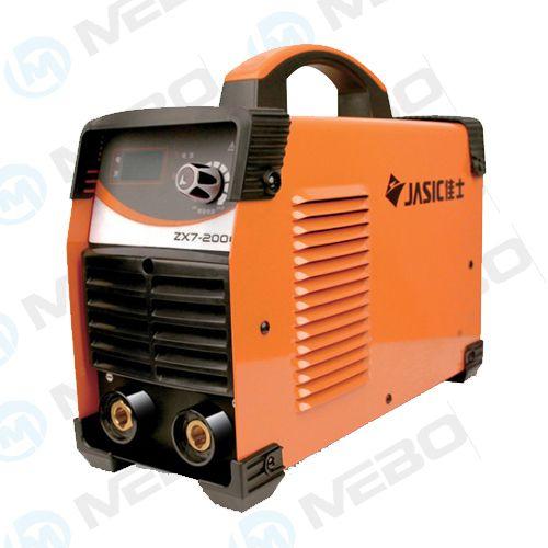 佳士逆变直流电焊机ZX7 200手工弧焊机图片