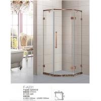 弗洛斯别墅淋浴房 豪华淋浴房 高端淋浴房F-A231