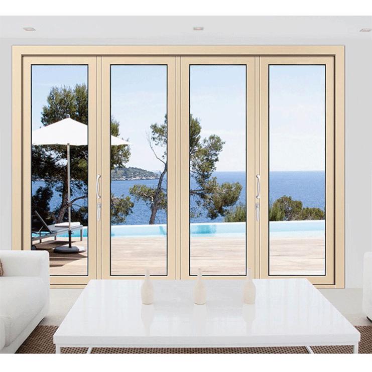 心仪门窗-新重型大折叠门系列