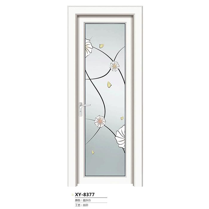 心仪门窗-尊象平开门系列 XY-8377