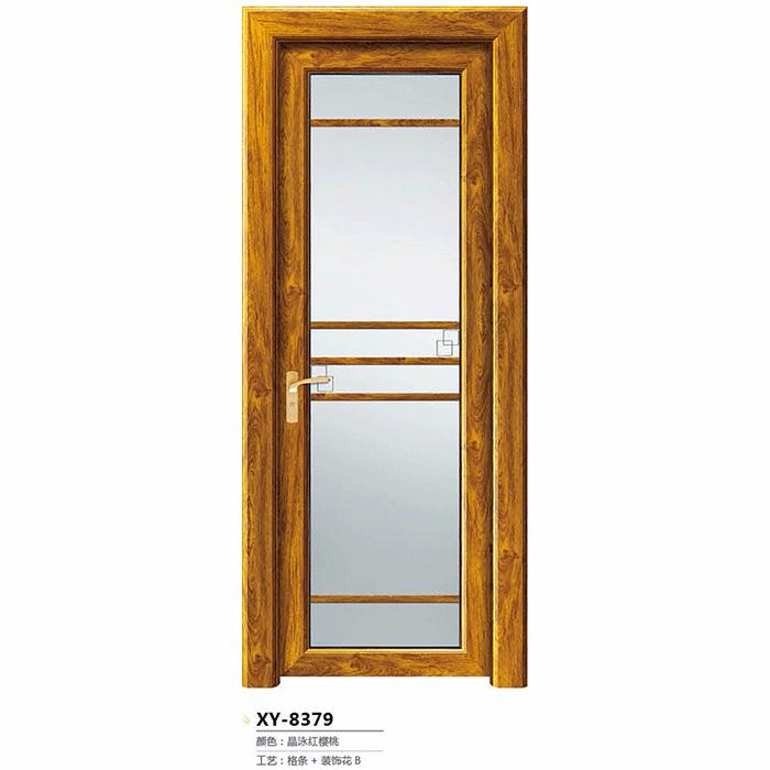 心仪门窗-尊象平开门系列 XY-8379