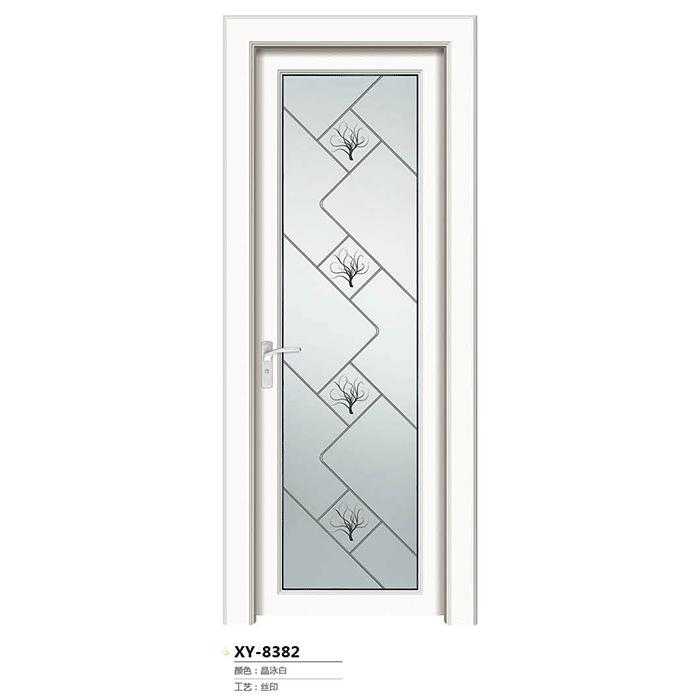 心仪门窗-尊象平开门系列 XY-8382