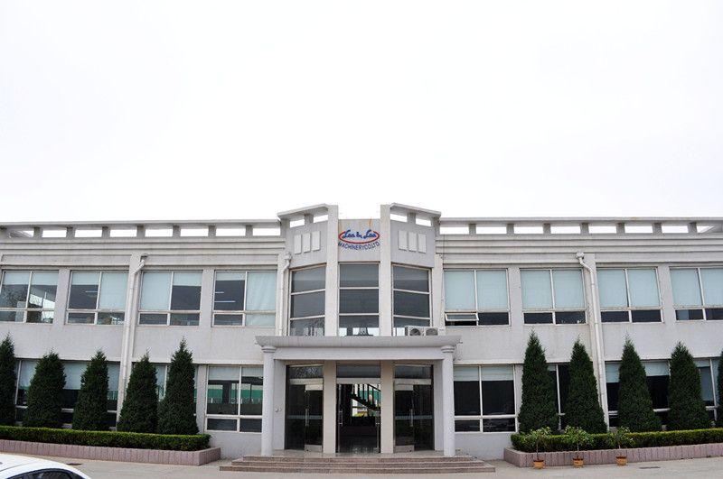青岛李李机械有限公司属韩国独资企业,2005年入驻中国,是一家集研究