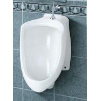 陶瓷卫浴挂墙式小便斗V0107