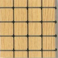 木质吸音板 赛盟木质吸音板15mm 木质吸音板价格 197木