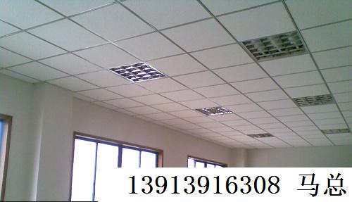 南京矿棉板吊顶多少钱一平方南京矿棉板吊顶南京矿棉板厂家