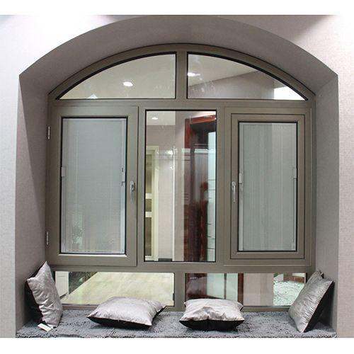 欧迪克定制不一样的铝合金门窗