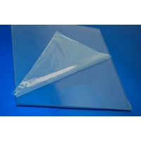 PVC透明贴膜片,奥凯PVC地板生产厂家