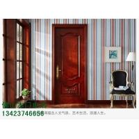 广东佛山门厂 水曲柳木皮门 复合实木烤漆门 木门