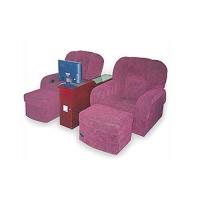 电动式桑拿沙发