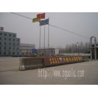 郑州2吨燃气蒸汽锅炉