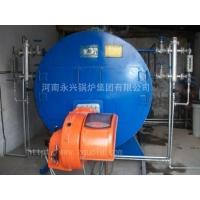永兴0.3吨燃气蒸汽锅炉