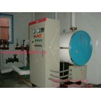 60KW电蒸汽锅炉