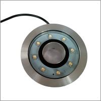 力美LED喷泉灯 D110 LED水底灯 泳池鱼池灯 水池灯
